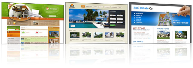 sites immobiliers
