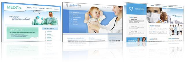 sites medicaux