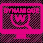 Site vitrine DYNAMIQUE