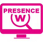 Website PRESENCE