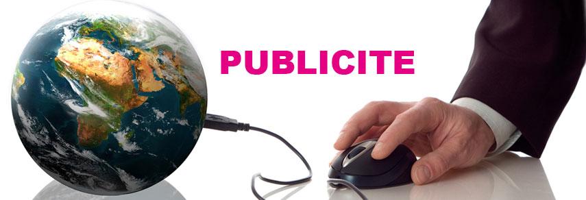 affiliation et regie publicitaire