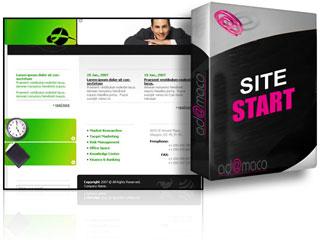 Website Start