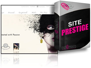 Website Prestige